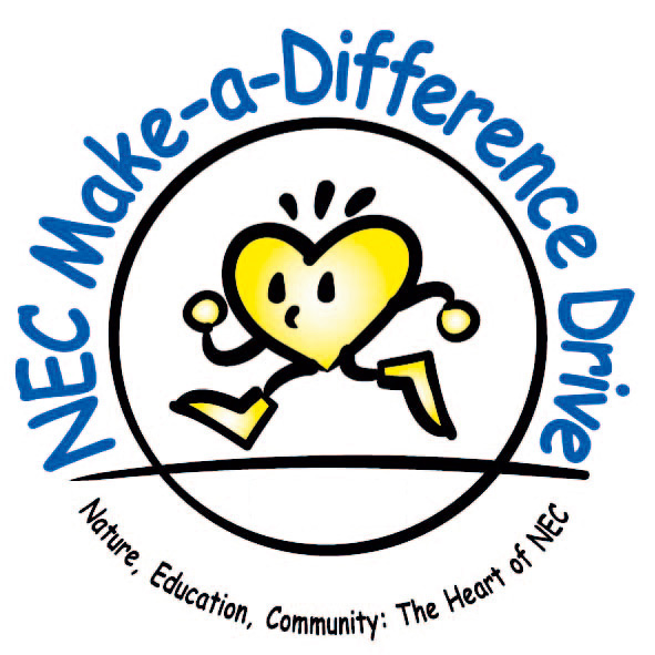 NEC Make-a-Difference Drive(MDD)